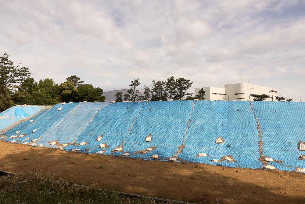 千葉JPFドーム 5月竣工予定?